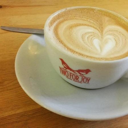 Over tijdloze hemden en goede koffie